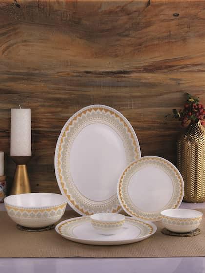 Crockery - Buy Crockery Sets, Dinnerware Sets Online In