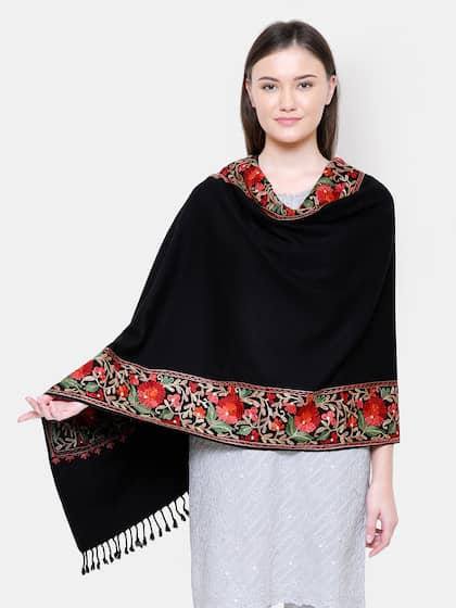 4e763d996ca50 Shawls for Women - Buy Shawls Online in India at Best Price
