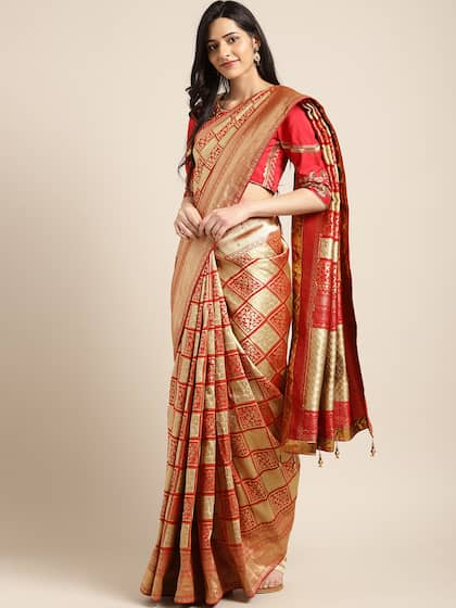 baebda29eb Heavy Work Sarees - Bridal Wear, Partywear, Traditional Wear Saree
