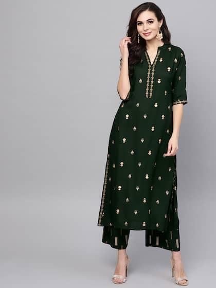 5fe3d1b8d583f Fusion Wear - Online Shopping of Indian Fusion Wear | Myntra