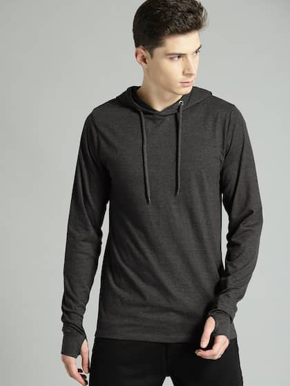 0bac506d1 Hoodies - Buy Hoodies for Men, Women & Kids Online - Myntra