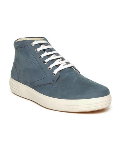 Woodland Shoes - Buy Genuine Woodland Shoes Online At Best