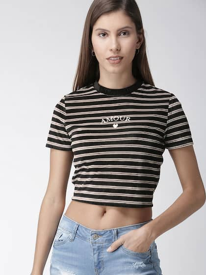 a518ca1c Forever 21 - Exclusive Forever 21 Online Store in India at Myntra