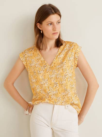 b0b53bfe022c MANGO - Buy MANGO Clothing, Accessories & Footwear Online |Myntra