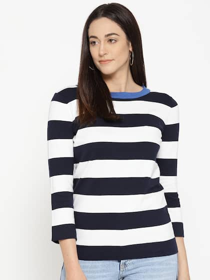90c2e026c584ec Sweaters for Women - Buy Womens Sweaters Online - Myntra