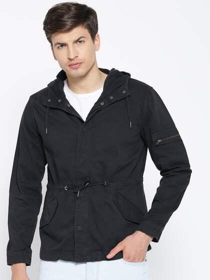 be6ab0547 Denim Jacket - Buy Denim Jacket Online - Myntra