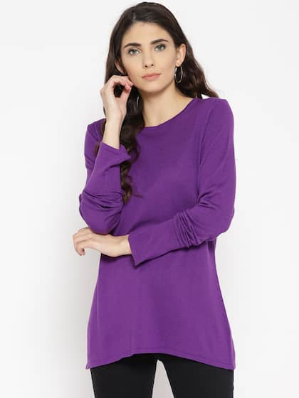 1f5f59e365f Sweaters for Women - Buy Womens Sweaters Online - Myntra