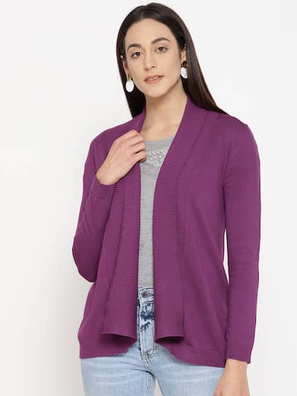cfacad1bb4 Sweaters for Women - Buy Womens Sweaters Online - Myntra
