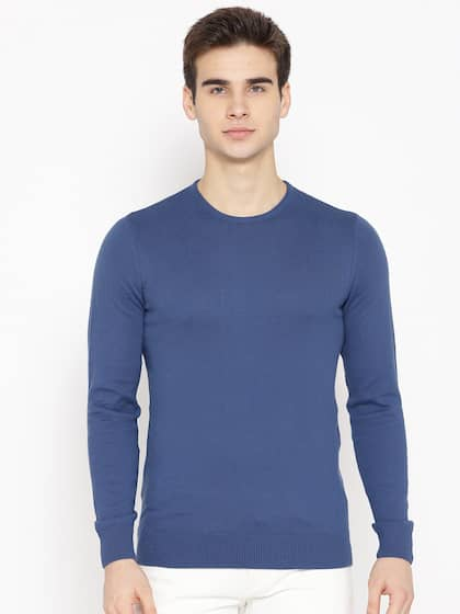 c63dd7dbfe0 Sweaters - Buy Sweater for Men