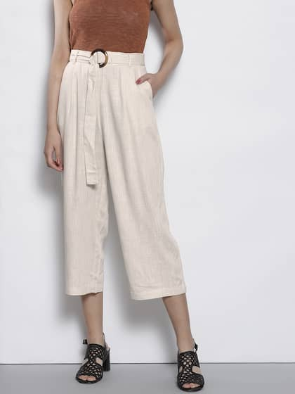 10922870b0 Culottes - Buy Culottes online in India