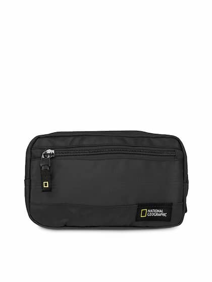 0cc250cc227 National Geographic. Unisex Recovery Waist Pouch