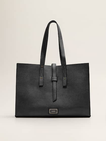 d520059b31f Black Handbags - Buy Black Handbags Online in India