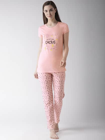 16a9b2c0f Women Loungewear   Nightwear - Buy Women Nightwear   Loungewear ...