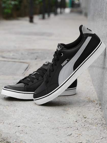78c0c57444f02e Puma. Men Court Point Vulc Sneakers