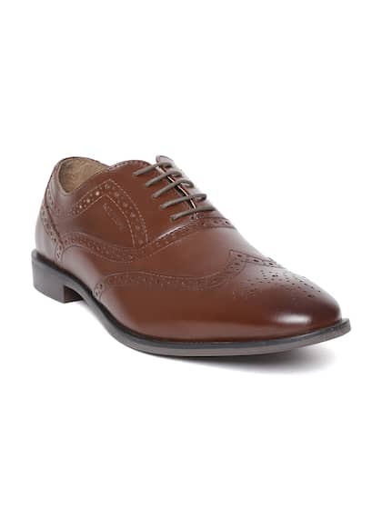 9c30c00ff26d Brogue Shoes - Buy Brogue Shoes online in India