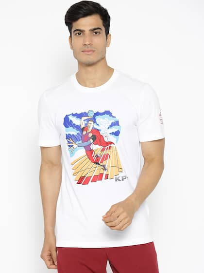 bb8b1513977 Adidas T-Shirts - Buy Adidas Tshirts Online in India