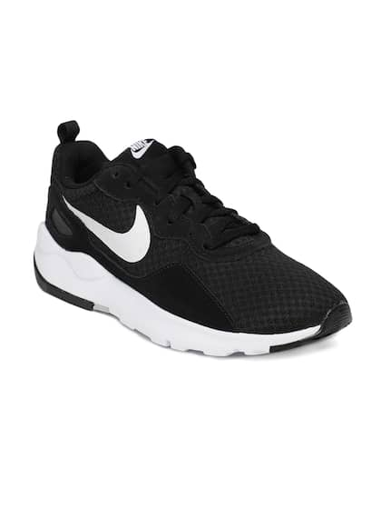 brand new 8b0a2 5353e Nike. Women Solid LD Running Shoes