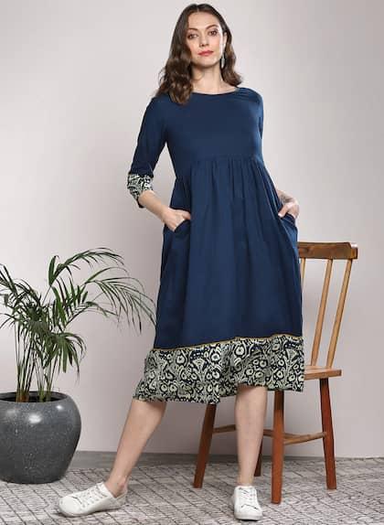 891f046743 Sangria Dresses - Buy Sangria Dresses online in India