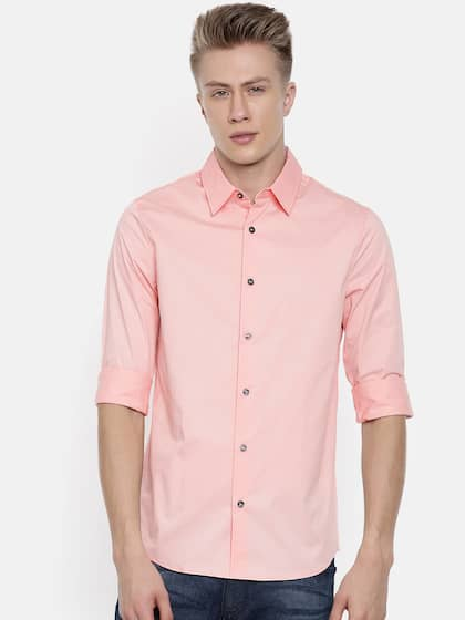 e07b99b5d Casual Shirts for Men - Buy Men Casual Shirt Online in India