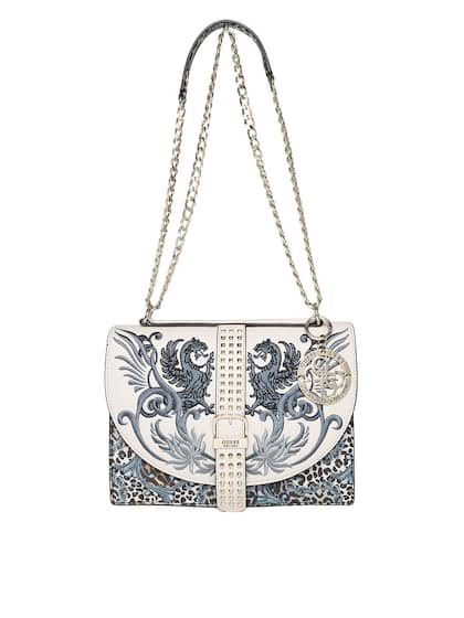 3a1f50269f Guess Handbags - Buy Guess Handbags online in India