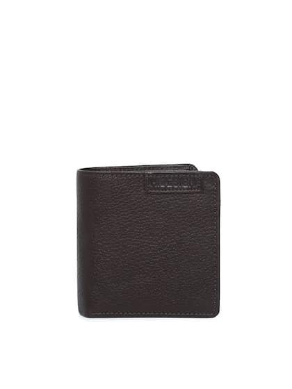 5a44c3613da5bf Mens Wallets - Buy Wallets for Men Online at Best Price   Myntra