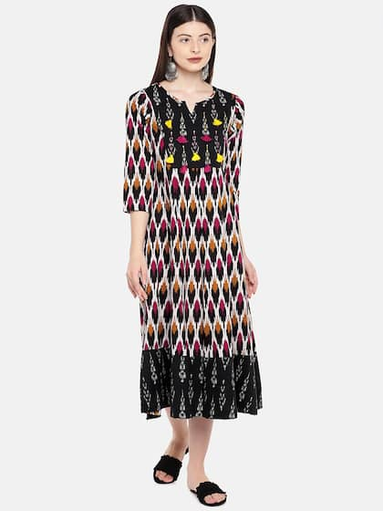 676bcb72f6a Western Wear For Women - Buy Westernwear For Ladies Online - Myntra