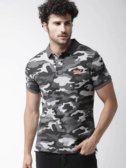 92ce31c1 T-Shirts - Buy TShirt For Men, Women & Kids Online in India | Myntra