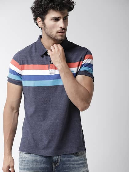 de3ce833 Superdry T-shirts - Buy Superdry T-shirts Online in India | Myntra