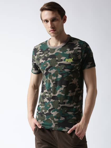 e7cdc8ce Military Print - Buy Military Print online in India