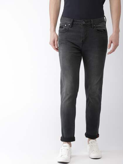 e03b7891 Black Jeans | Buy Black Jeans Online in India at Best Price