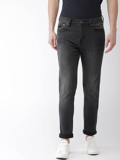 f48a09f2 Black Jeans | Buy Black Jeans Online in India at Best Price