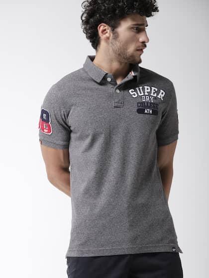 b6d06ef99 Men T-shirts - Buy T-shirt for Men Online in India   Myntra