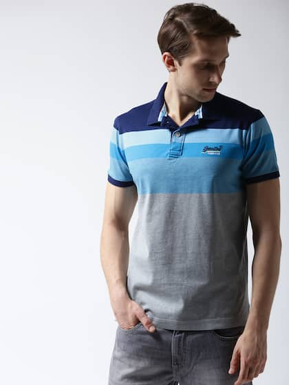 5d997e19 Men T-shirts - Buy T-shirt for Men Online in India | Myntra