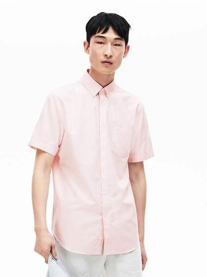 65ab63548e1 Lacoste Shirts - Buy Lacoste Shirt For Men   Boys Online