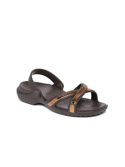d5ada68114821 Crocs Shoes Online - Buy Crocs Flip Flops & Sandals Online in India ...