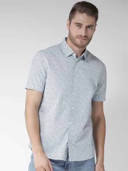 cdf3c48cc1 Casual Shirts for Men - Buy Men Casual Shirt Online in India
