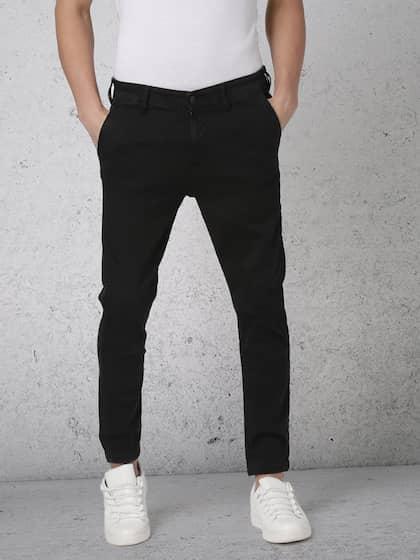 6f9ae4789ea4 Slim Fit Jeans - Buy Slim Jeans Online in India | Myntra