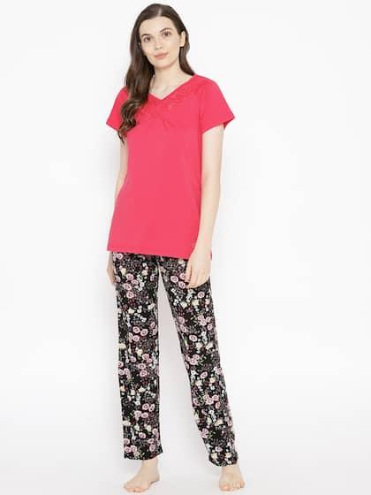 9fb092b832 Sleep And Lounge Wear Women - Buy Sleep And Lounge Wear Women online ...