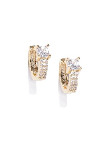 7e7169b1e Earrings - Buy Earring for Women & Girls Online in India | Myntra