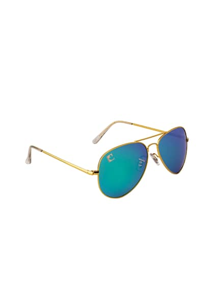 fb149a71c Mirrored Sunglasses - Buy Mirrored Sunglasses Online in India