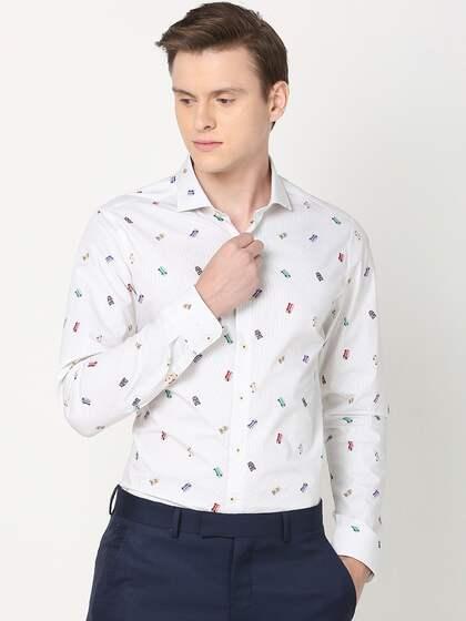 b35247b5 Simon Carter London Shirts - Buy Simon Carter London Shirts online ...