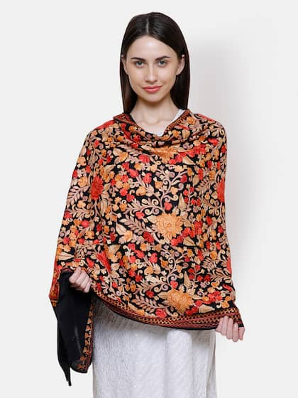 2ad066189311 Shawls for Women - Buy Shawls Online in India at Best Price