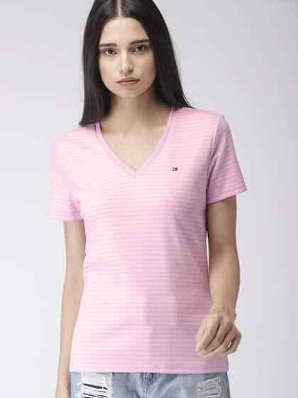 d3bfb23f Tommy Hilfiger Tshirts - Buy Tommy Hilfiger Tshirts Online | Myntra