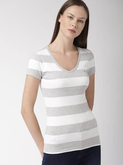768312b8 Tommy Hilfiger Tshirts - Buy Tommy Hilfiger Tshirts Online | Myntra