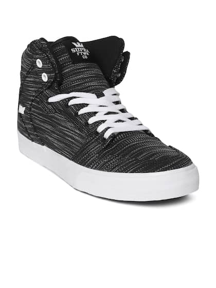 online store afad4 782cd Supra. Men Vaider Mid-Top Sneakers