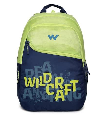 abf5c18624 Wildcraft Store - Buy Wildcraft Products Online in India | Myntra
