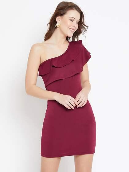 c1aa9519a21 Bodycon Dress - Buy Stylish Bodycon Dresses Online | Myntra