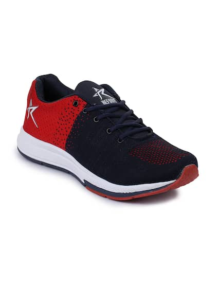 cfdbcb06a6e89 Men Red Shoes - Buy Men Red Shoes online in India