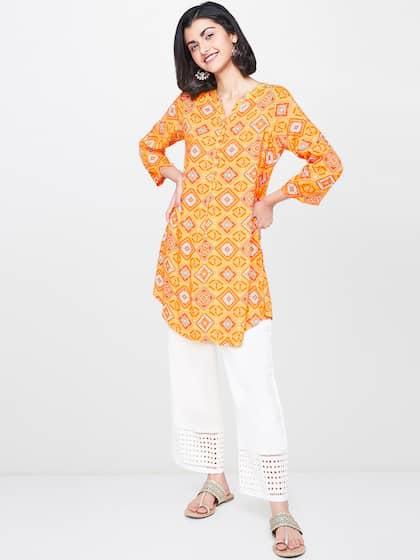 d0e84d11d8d Global Desi - Buy Global Desi Kurtis, Kurtas, Dresses Online