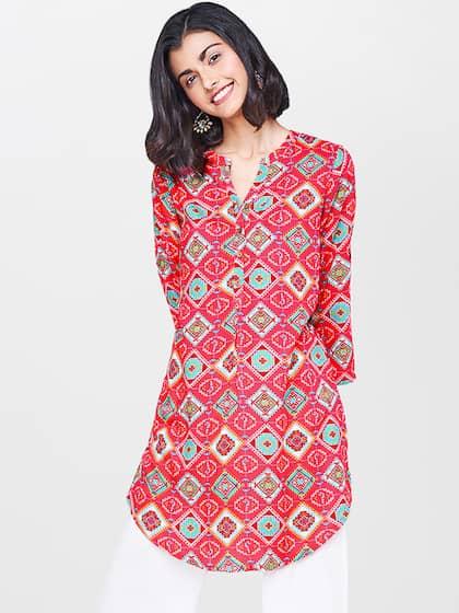266b007ff82 Global Desi - Buy Global Desi Kurtis, Kurtas, Dresses Online